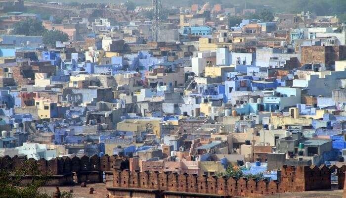 jodhpur is so fab place