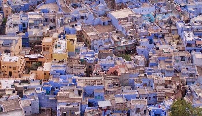 best place for visit in jodhpur