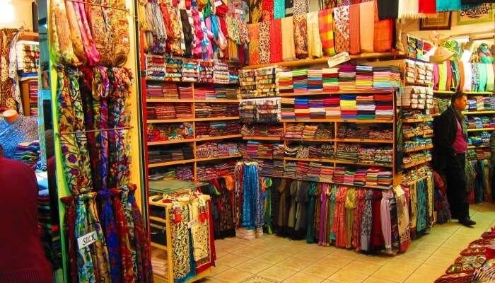 Old Silk Market