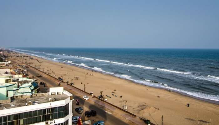 puri is the best destination in odisha