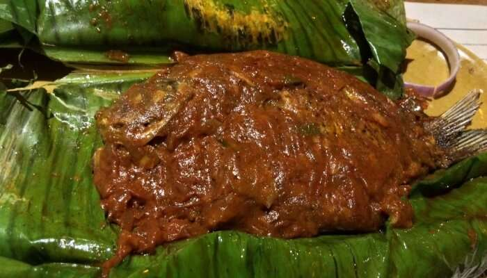 most famous restaurants in Kollam