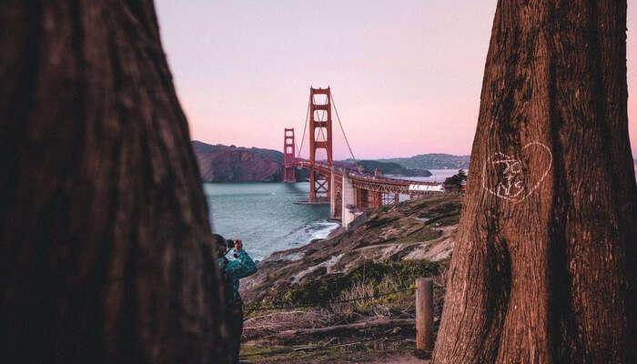 San Francisco Tour