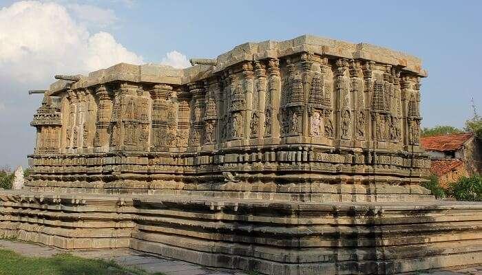 Shravanbelagola