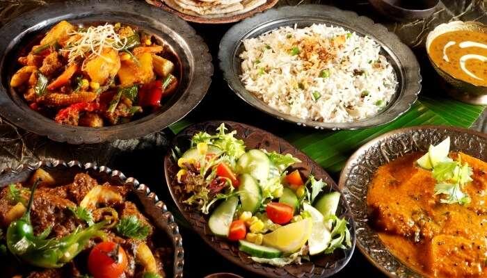 top restaurants in Tirupati serving Indian food that tastes great