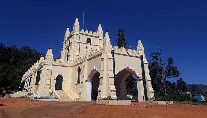 Stephen's Church