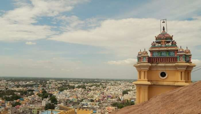 Witness The Beauty Of Marvellous Temples