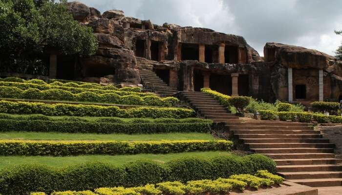 udayagiri is the best place for visit