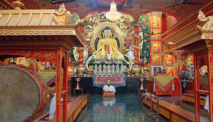 Visit The Thai Temple
