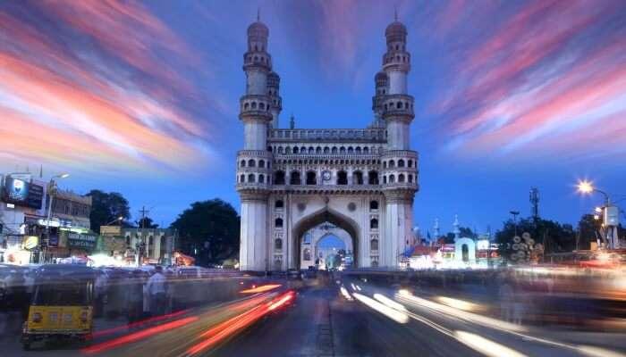 Weekend Getaways From Hyderabad