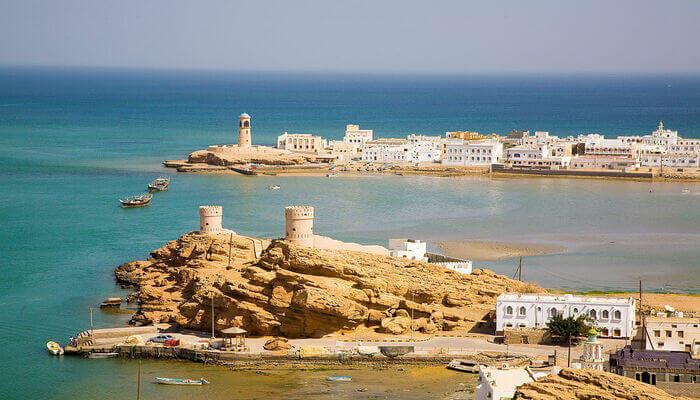 Best Oman In December