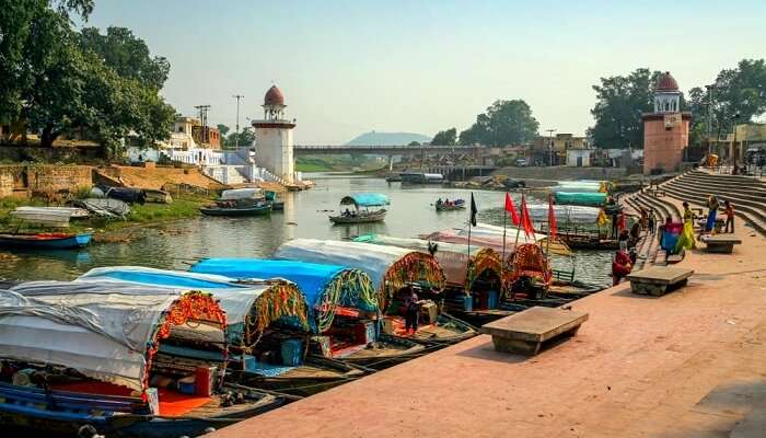 How To Reach Chitrakoot