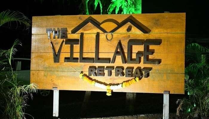 The Village Retreat