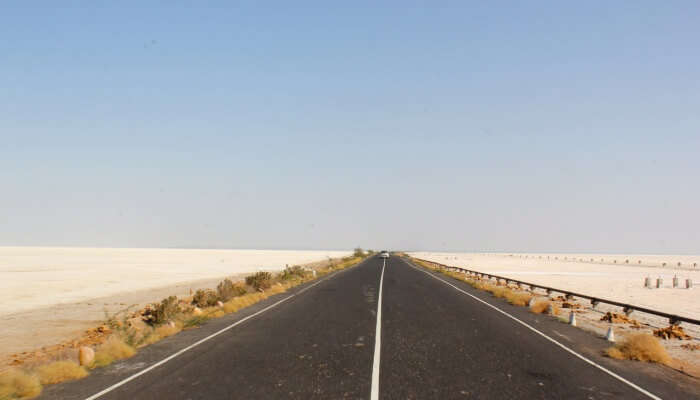 kutch highway