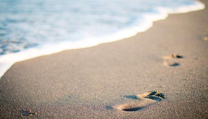 Bareduga Beach