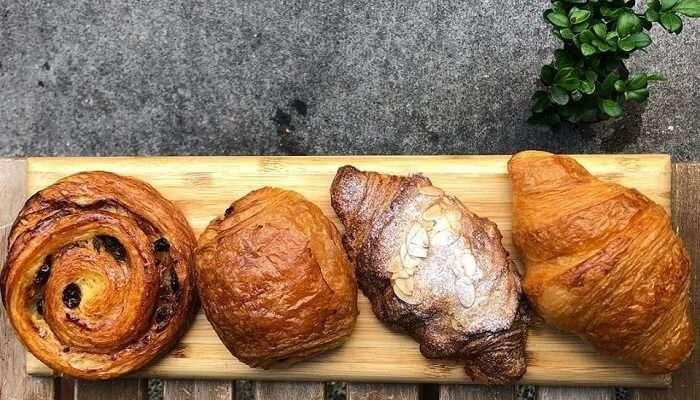 Bread ANd HEarth