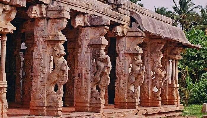 Chandikesvara Temple