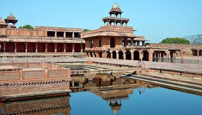 Fatehpur-Sikri1