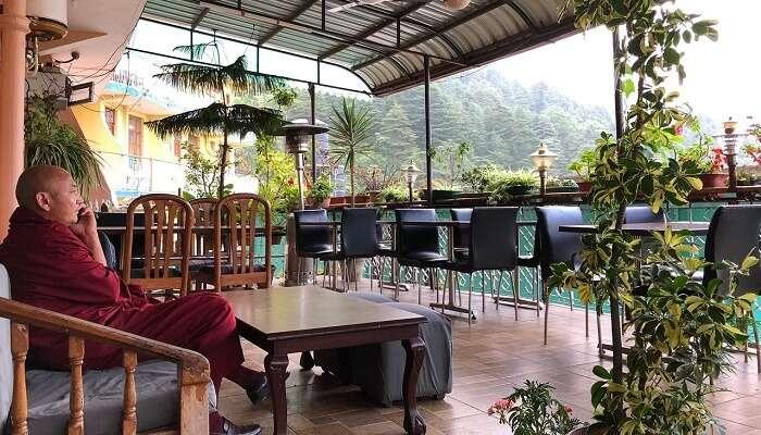 Green Hotel Restaurant
