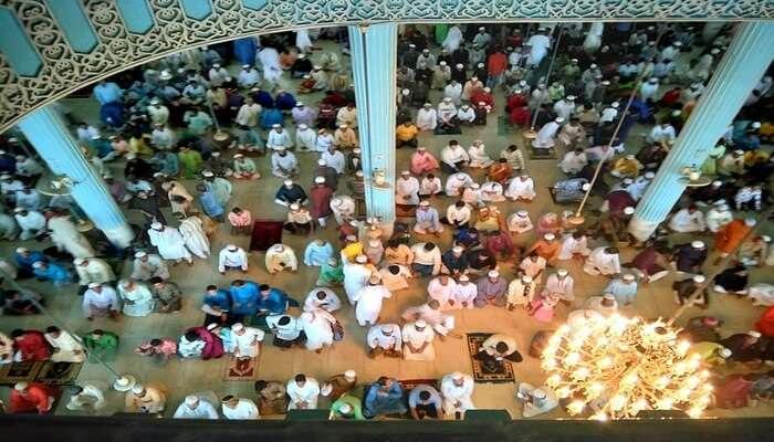 History Of Eid Ul Adha