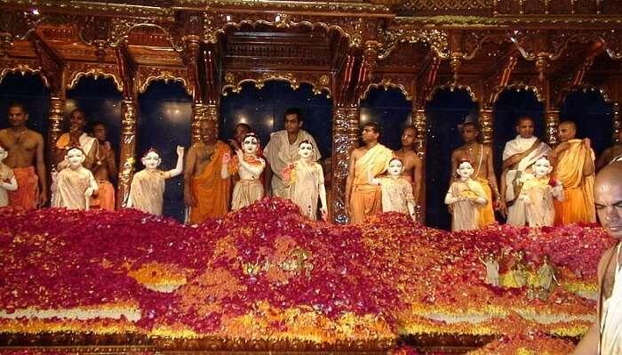 ISKCON Tirupati