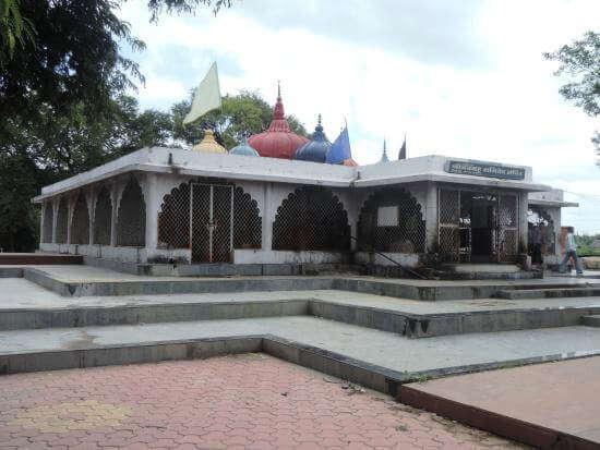 Shani Mandir