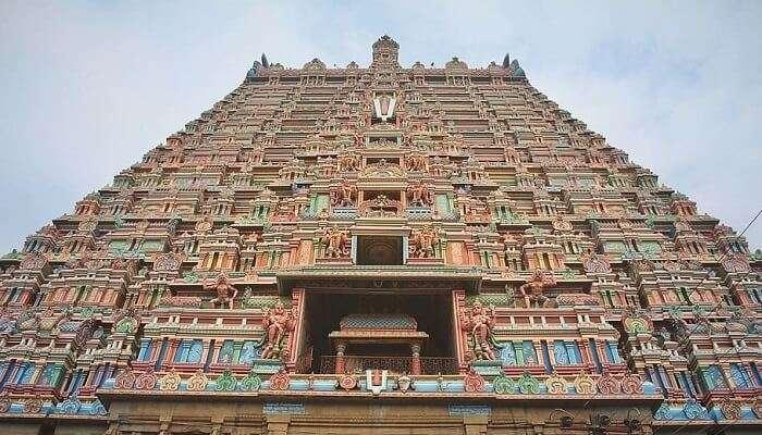 Sri Varahaswami Temple