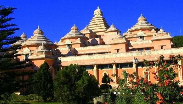 Srivari_Museum