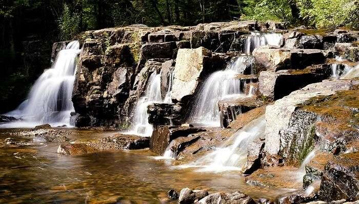 Thlumuwi Falls