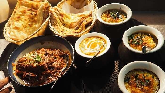 Shubha Restaurant