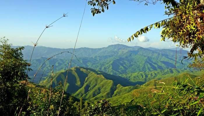 Best Time To Visit Nagaland