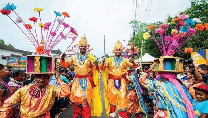 Bolderam festival