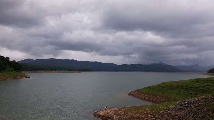 Kattappana Dam