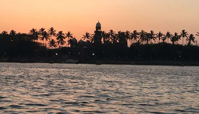 Rankala Lake