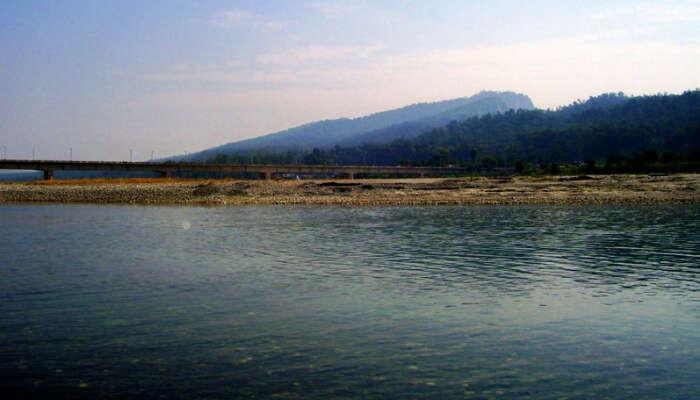 A Quaint River