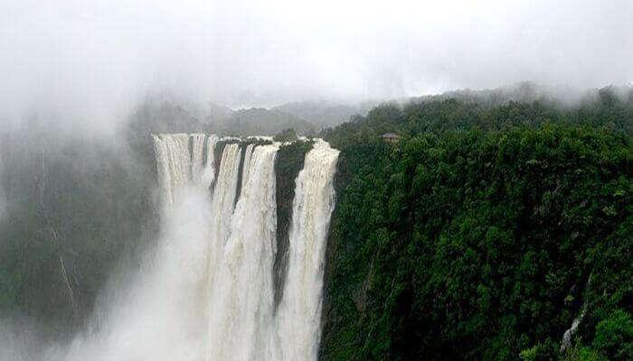 Vihigaon (Ashoka) Waterfall