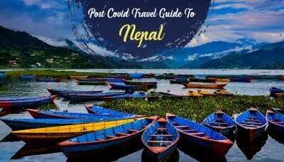 Covid Travel Guide For Nepal
